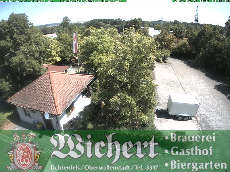 Lichtenfels-Oberwallenstadt